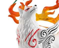 Amaterasu (Okami) POP UP PARADE PVC-Statue 13cm Good Smile Company