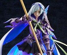 Lancer/Brynhild Limited Version (Fate/Grand Order) PVC-Statue 1/7 35cm Amakuni