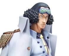 Aokiji Kuzan NEO-DX (One Piece) P.O.P. PVC-Statue 27cm Megahouse