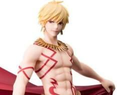 Archer/Gilgamesh (Fate/Grand Order) PVC-Statue 1/8 25cm Myethos