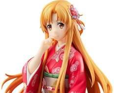Asuna Haregi Version (Sword Art Online) PVC-Statue 1/7 19cm Kadokawa