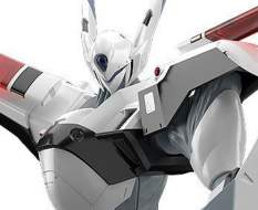 AV-X0 Type Zero (Mobile Police Patlabor) Moderoid Plastic Model Kit 1/60 13cm Good Smile Company