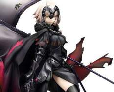 Avenger/Jeanne d'Arc Alter (Fate/Grand Order) PVC-Statue 43cm Alter