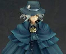 Avenger King of the Cavern Edmond Dantes (Fate/Grand Order) PVC-Statue 1/8 24cm Altair / Alter
