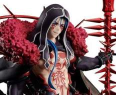 Berserker/Cu Chulainn Alter (Fate/Grand Order) PVC-Statue 1/7 36cm FREEing