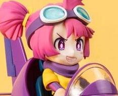 Buro Pilot Version (Muse Dash) PVC-Statue 16cm Emon Toys