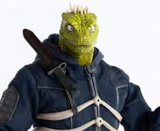 Caiman Anime Version (Dorohedoro) Actionfigur 36cm ThreeZero