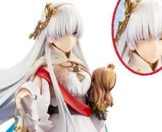 Caster/Anastasia Bonus Edition (Fate/Grand Order) PVC-Statue 1/7 23cm Kotobukiya