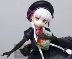 Caster Nursery Rhyme Game-prize (Fate/Extra Last Encore) PVC-Statue 18cm Taito Prize