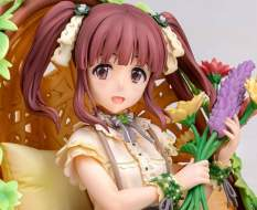 Chieri Ogata My Fairy Tale Version (The Idolmaster Cinderella Girls) PVC-Statue 1/8 15cm Ami Ami