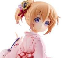 Cocoa Summer Festival (Is the Order a Rabbit?) PVC-Statue 1/7 23cm PLUM