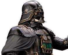 Darth Vader Industrial Empire (Star Wars) ARTFX PVC-Statue 1/7 31cm Kotobukiya