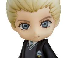 Draco Malfoy (Harry Potter) Nendoroid 1268 Actionfigur 10cm Good Smile Company