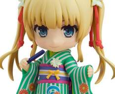 Eriri Spencer Sawamura Kimono Version (Saekano: How to Raise a Boring Girlfriend) Nendoroid 1130 Actionfigur 10cm Good Smile Company