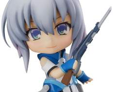 Ernesti Echavalier (Knight's & Magic) Nendoroid 828 Actionfigur 10cm Good Smile Company