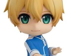 Eugeo (Sword Art Online: Alicization) Nendoroid 1126 Actionfigur 10cm Good Smile Company