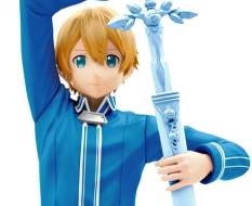 Eugeo Blue Uniform Version (Sword Art Online Alicization) EXQ PVC-Statue 18cm Banpresto