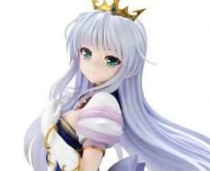 Feena Fam Earthlight 15th Anniversary Bonus Edition (Yoake Mae Yori Ruriiro Na) PVC-Statue 1/7 25cm Kotobukiya
