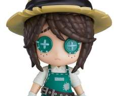 Gardener (Identity V) Nendoroid 1253 Actionfigur 10cm Good Smile Company