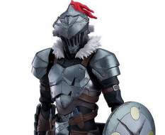 Goblin Slayer (Goblin Slayer) Figma 424 Actionfigur 14cm Max Factory