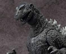 Godzilla 1954 (Godzilla) S.H. MonsterArts-Actionfigur 15cm Bandai Tamashii Nations