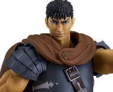 Guts Band of the Hawk Version Repaint Edition (Berserk Movie) Figma 501 Actionfigur 17cm Good Smile Company