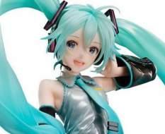 Hatsune Miku Chronicle Version (Vocaloid) PVC-Statue 1/7 25cm FuRyu