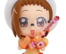 Hazuki Fujiwara (Motto! Ojamajo Doremi) Nendoroid 1132 Actionfigur 10cm Max Factory