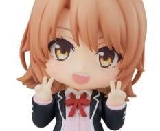 Iroha Isshiki (My Teen Romantic Comedy SNAFU) Nendoroid 1564 Actionfigur 10cm Good Smile Company