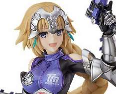 Jeanne d'Arc Racing Version (Goodsmile Racing & Type-Moon Racing) PVC-Statue 1/7 25cm Good Smile Racing / Good Smile Company