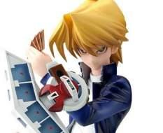 Joey Wheeler (Yu-Gi-Oh!) ARTFXJ PVC-Statue 1/7 24cm Kotobukiya -NEUAUFLAGE-