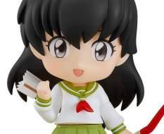 Kagome Higurashi (Inuyasha) Nendoroid 1536 Actionfigur 10cm Good Smile Company