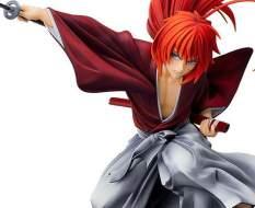 Kenshin Himura (Rurouni Kenshin) PVC-Statue 1/7 20cm Max Factory