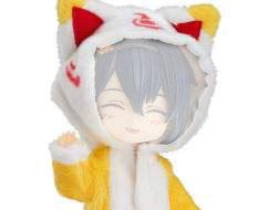 Kigurumi Pajamas Konnosuke (Touken Ranbu -ONLINE-) Nendoroid Zubehör 10cm Orange Rouge
