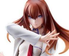 Kurisu Makise (Steins Gate) DreamTech PVC-Statue 1/7 22cm Wave