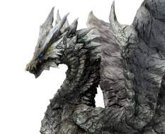 Kushala Daora (Monster Hunter) CFB Creators Model PVC-Statue 32cm Capcom