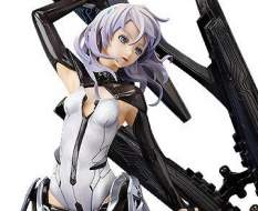 Lacia 2011 Version (Beatless) PVC-Statue 1/8 28cm Good Smile Company