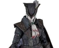 Lady Maria of the Astral Clocktower DX Edition (Bloodborne The Old Hunters) Figma 536-DX Actionfigur 16cm Max Factory