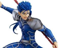 Lancer/Cu Chulainn (Fate/Grand Order) PVC-Statue 1/8 17cm Orange Rouge