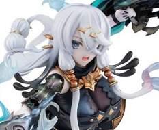 Lila Decyrus (Atelier Ryza: Ever Darkness & the Secret Hideout Lucrea) PVC-Statue 21cm Megahouse