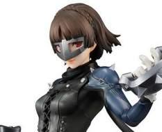 Lucrea Makoto Niijima (Persona 5 The Royal) PVC-Statue 23cm Megahouse