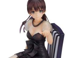 Megumi Kato Dress Version (Saekano: How to Raise a Boring Girlfriend) PVC-Statue 1/7 20cm Good Smile Company