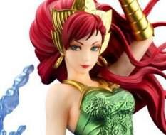 Mera Bishoujo (DC Comics) PVC-Statue 1/7 24cm Kotobukiya