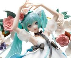 Miku Hatsune Miku with You 2019 Version (Vocaloid) PVC-Statue 1/7 25cm FuRyu