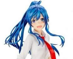Minami Nanami Bonus Edition (Bottom-Tier Character Tomozaki) PVC-Statue 1/7 27cm Kotobukiya