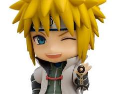 Minato Namikaze (Naruto Shippuden) Nendoroid 1524 Actionfigur 10cm Good Smile Company