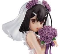Miyu Edelfelt Wedding Bikini Version (Fate/kaleid liner Prisma Illya) PVC-Statue 1/7 21cm Kadokawa