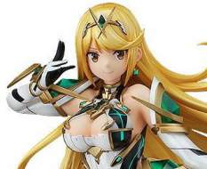 Mythra (Xenoblade Chronicles 2) PVC-Statue 1/7 21cm Good Smile Company