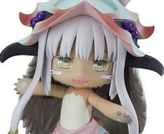 Nanachi (Made in Abyss) Nendoroid 939 Actionfigur 13cm Good Smile Company -NEUAUFLAGE-