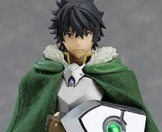 Naofumi Iwatani (The Rising of the Shield Hero) Figma 494 Actionfigur 15cm Max Factory